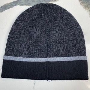 Louis Vuitton Accessories - Louis Vuitton My Monogram Eclipse Hat